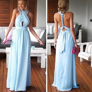 Dresses & Skirts - Infinity Dress Olive